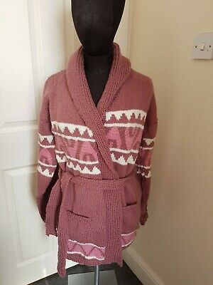 £25 • Buy Ladies Starsky And Hutch Style  Cardigan