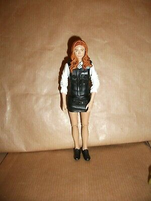 £5.99 • Buy Dr Who 5  Action Figure, Amy Pond Police