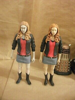 £12.99 • Buy DR WHO 5  ACTION FIGURE. AMY POND ,one Is  MISCOLOUR