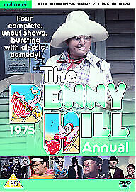 £7.99 • Buy The Benny Hill Show 1975 Annual Dvd