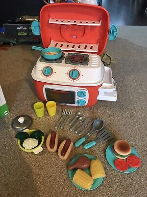 £26 • Buy Early Learning Centre Mini Sizzling Kitchen