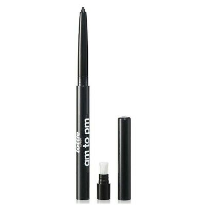 £1 • Buy Lottie London AM To Pm Retractable Eyeliner In Black. New & Sealed 1.10g.