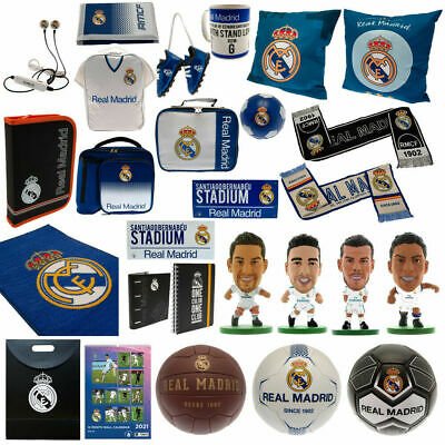 £17.76 • Buy Real Madrid CF Multi Listing Official Merchandise Ideal BIRTHDAY CHRISTMAS GIFT