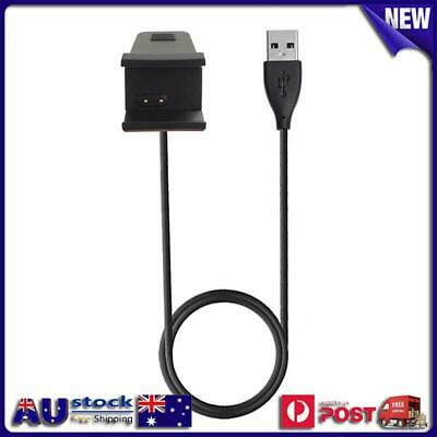 AU10.09 • Buy USB Charging Cable Replacement Charger Cord Wire For Fitbit Alta Watch Trac JAU