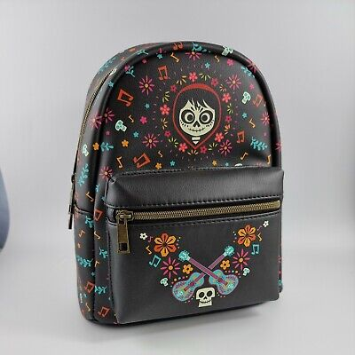 £65 • Buy Loungefly Disney Pixar COCO MIGUEL Backpack- Hot Topic Exclusive - New With Tags