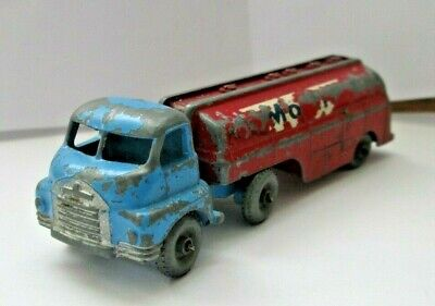 £5.95 • Buy Matchbox Lesney Bedford Tractor Unit With Tanker