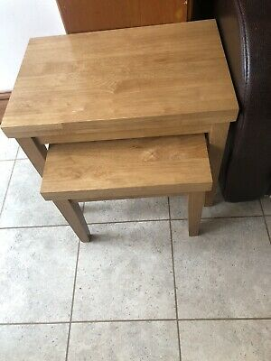 £30 • Buy Nest Of Tables.