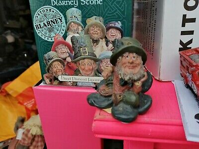 £6 • Buy Guardians Of The Blarney Stone 'johnny'