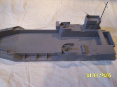 £13 • Buy 20mm 1/72 1/76 SCALE WW2 PLANS FOR A U.S. LANDING CRAFT TANK  L.C.T.