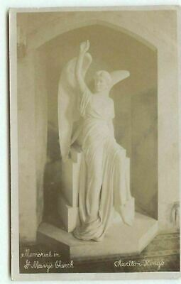 £3.99 • Buy Memorial In St Mary's Church Charlton Kings RP Real Postcard Posted 1911 DS