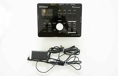 AU1190 • Buy Roland TD25 Electric V Drum Unit Module. Hardly Use. 3years Old. As New.