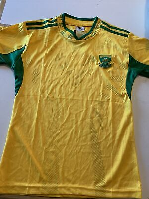 £4 • Buy South Africa Football Top Kids Large