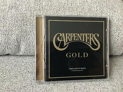 £1.49 • Buy Carpenters Gold Greatest Hits Cd