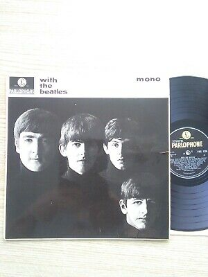 £29.95 • Buy  Beatles - With The Beatles 1963 UK Vinyl LP  PMC 1206 MT STAMP PLAY TESTED VG+