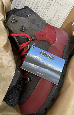 £165 • Buy Meindl Airstream Chainsaw Boots Size 9 (43) Rrp £285