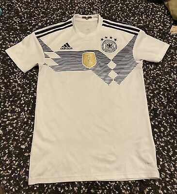 £7.50 • Buy Germany 18/19 Authentic Home