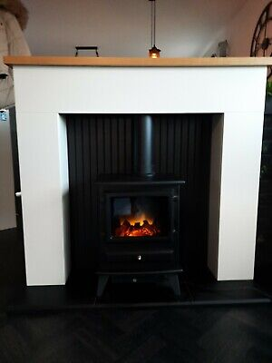 £200 • Buy Electric Fireplace And Surround
