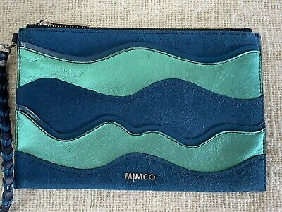 AU55 • Buy BNWT Mimco 'The Depths' Pouch