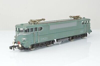 £29.95 • Buy Hornby ACHO Gauge - SNCF BB 16009 Electric Locomotive - Non-Runner - Boxed