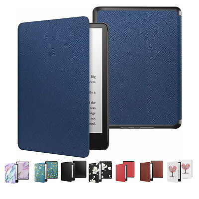 AU14.78 • Buy For Amazon Kindle Paperwhite 11th Gen 2021 Smart Case Protective PC Hard Cover
