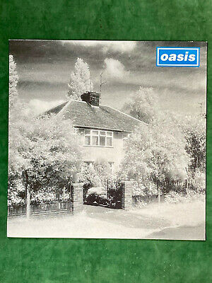 £100 • Buy Oasis Live Forever Cre 185t 12  Single - Never Played