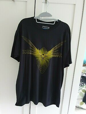 £4.50 • Buy Brand New Marvel Wasp T Shirt- Size L