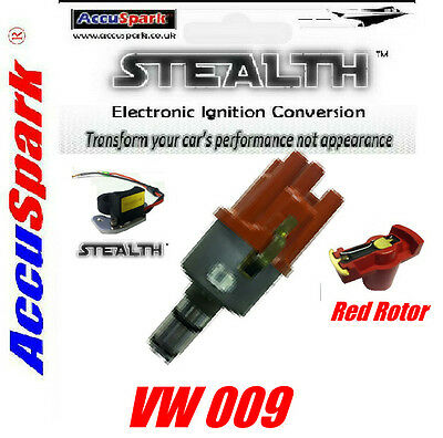 $89.95 • Buy VW Camper Beetle 009 Type  Electronic Ignition AccuSpark Distributor