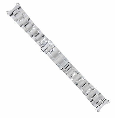 $ CDN66.96 • Buy 20mm Oyster Watch Band For Rolex Submariner 93150 Flip Lock 16610 Fat Spring Bar