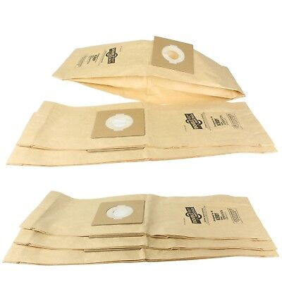 £5.99 • Buy Vacuum Cleaner Double Micro Filteration  Bags To Fit Kirby Generation 4, 5, 6