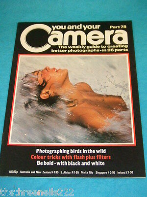 You And Your Camera #78 - Birds In The Wild • 4.99£