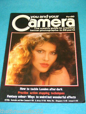 You And Your Camera #80 - London After Dark • 4.99£