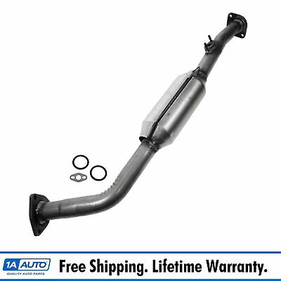 $314.95 • Buy Exhaust Pipe Catalytic Converter Front Passenger Side RH For 01-04 Sequoia 4.7L