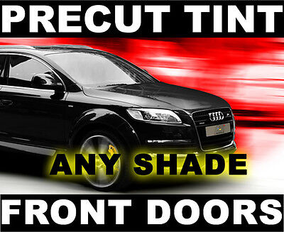 $ CDN17.45 • Buy Front Window Film For BMW X5 07-2013 Glass Any Tint Shade PreCut VLT