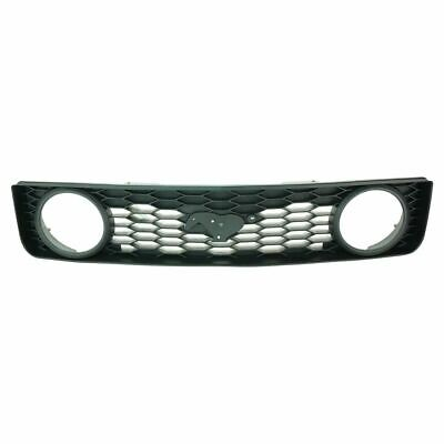 $63.30 • Buy Grille Assembly Upper Black For 05-09 Ford Mustang GT