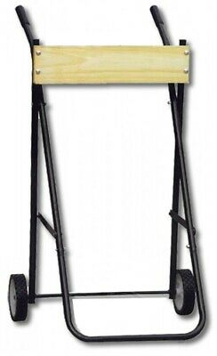 AU70.95 • Buy OUTBOARD MOTOR TROLLEY & STAND Suits Up To A 30hp - NEW - Protect Your Outboard