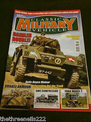 Classic Military Vehicle - Ford Model T - Aug 2012 • 6.99£