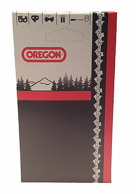 £16.64 • Buy Oregon 91px Chainsaw Chain Fits Ryobi Rcs4040ca  Fitted With 16  / 40cm Bar 56dl