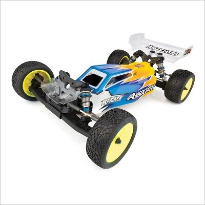 Alpha A872 .21 7+2P Engine (RC-WillPower) Off-Road Competition Nitro 1/8 Buggy • 150.04£