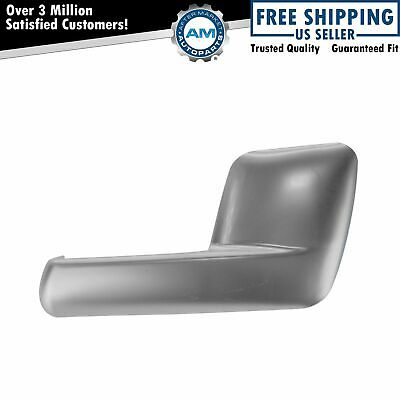 $24.84 • Buy Door Handle Inside Interior Satin Chrome Passenger Side For Expedition Navigator