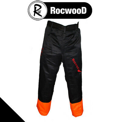 £59.99 • Buy Chainsaw Protective Chaps Seatless Trousers Leggings 33  - 40