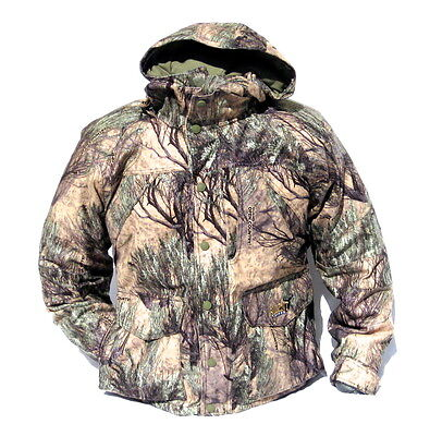 132550a26adb0 Cabela's Men's Silent Suede DRY-PLUS Open Country Waterproof Hunting Jacket  • 329.00$