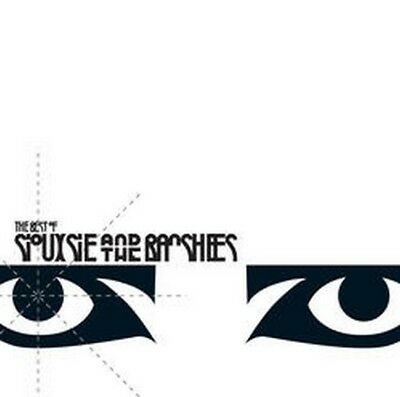 Siouxsie And The Banshees - Very Best Of (NEW CD) • 7.95£