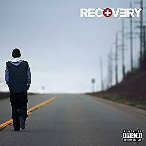 Eminem - Recovery (NEW CD) • 7.42£