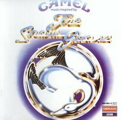 £7.95 • Buy Camel - Music Inspired By The Snow Goose (NEW CD)