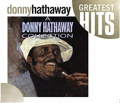 Donny Hathaway - A Donny Hathaway Collection (NEW CD) • 7.15£