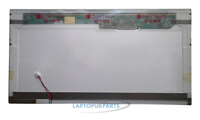 £40.99 • Buy New 15.6  LCD CCFL Laptop Screen Replacement For Toshiba SATELLITE  L500-1DT