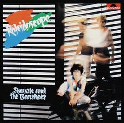 Siouxsie & The Banshees - Kaleidoscope (NEW CD) • 6.75£