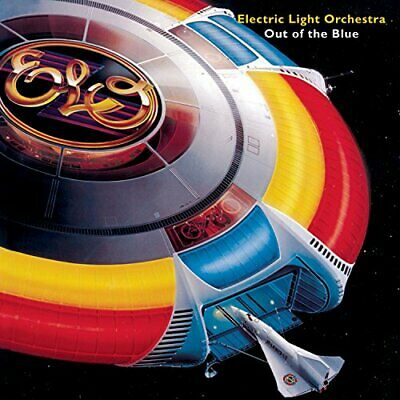 £6.65 • Buy Electric Light Orchestra / ELO - Out Of The Blue - Extra Tracks (NEW CD)
