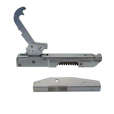 £14.75 • Buy For GAM Newscan M4 MD4+4 MD6 Pizza Oven Door Hinge Spring Mounting & Bracket