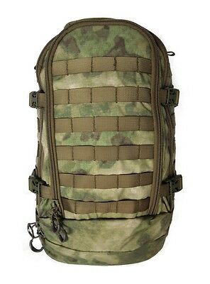 £40.93 • Buy Military Bug Out Bag Hiking Hunting MultiCam ATACS Camo Day Backpack Rucksack
